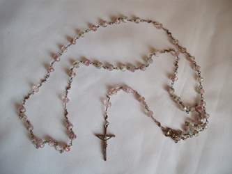 Pay for a Rosary Repair or Special Order