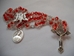The Divine Mercy Ladder Rosary -