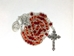 The Divine Mercy Variegated Ladder Rosary -