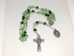 The St. Patrick Irish Variegated Ladder Rosary - Saint2