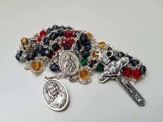 The Our Lady of Perpetual Help Rosary