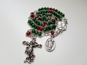 The Christmas Rosary